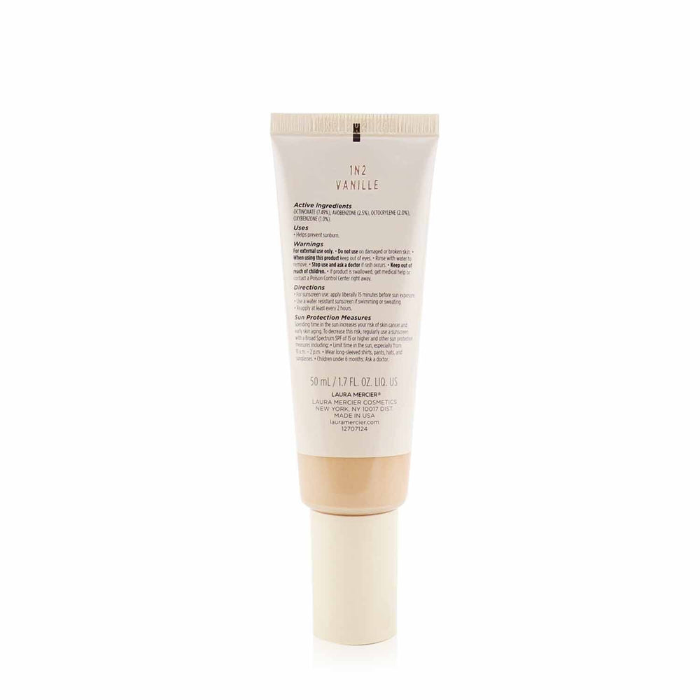 Tinted Moisturizer Natural Skin Perfector Spf 30   # 1 N2 Vanille