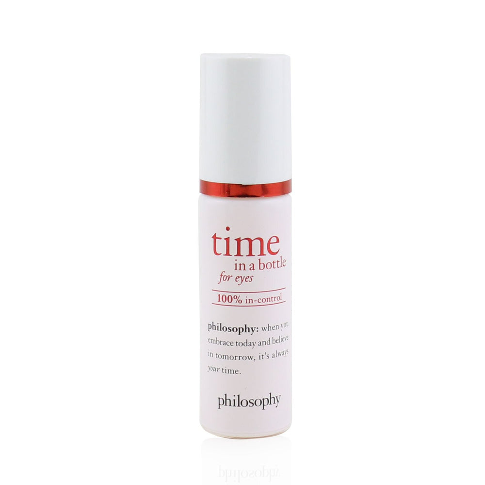 Time In A Bottle For Eyes Serum 100% In Control 249472