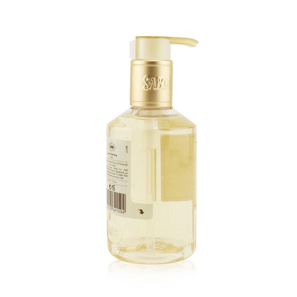 Load image into Gallery viewer, Liquid Hand Soap Musk 249585