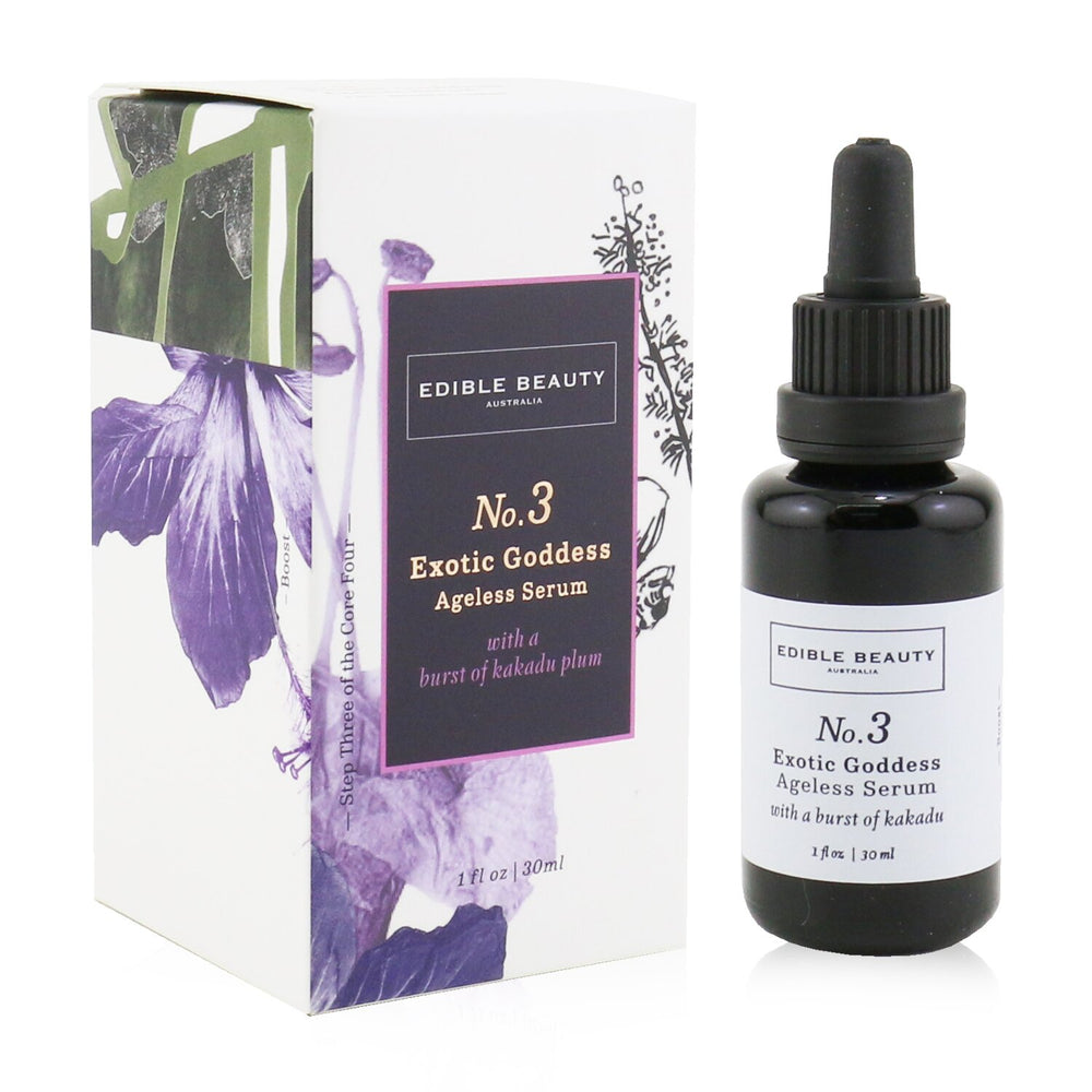 Load image into Gallery viewer, No. 3 Exotic Goddess Ageless Serum