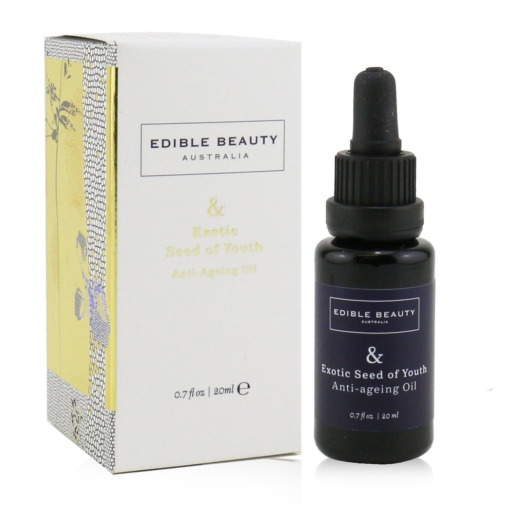 & Exotic Seed Of Youth Anti Ageing Oil 249611
