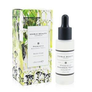 Load image into Gallery viewer, B Probiotic Radiance Tonic Booster Serum Calm & Restore 249616