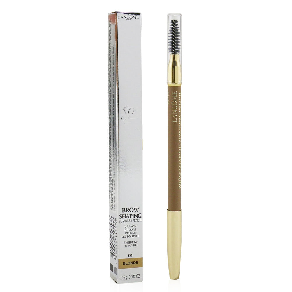 Brow Shaping Powdery Pencil   # 01 Blonde