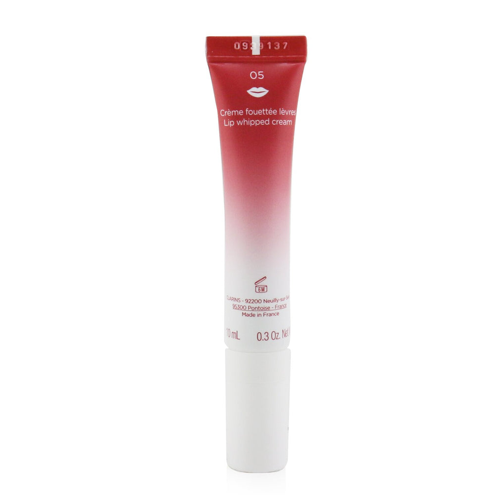 Milky Mousse Lips # 05 Milky Rosewood 249848