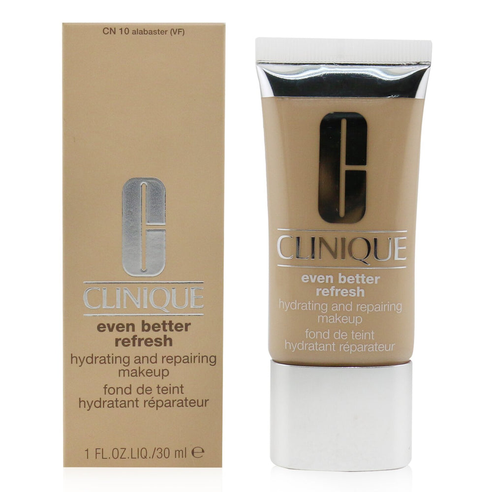 Even Better Refresh Hydrating And Repairing Makeup # Cn 10 Alabaster 249854