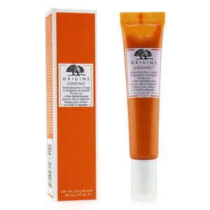 Gin Zing Refreshing Eye Cream To Brighten & Depuff On The Go 249969