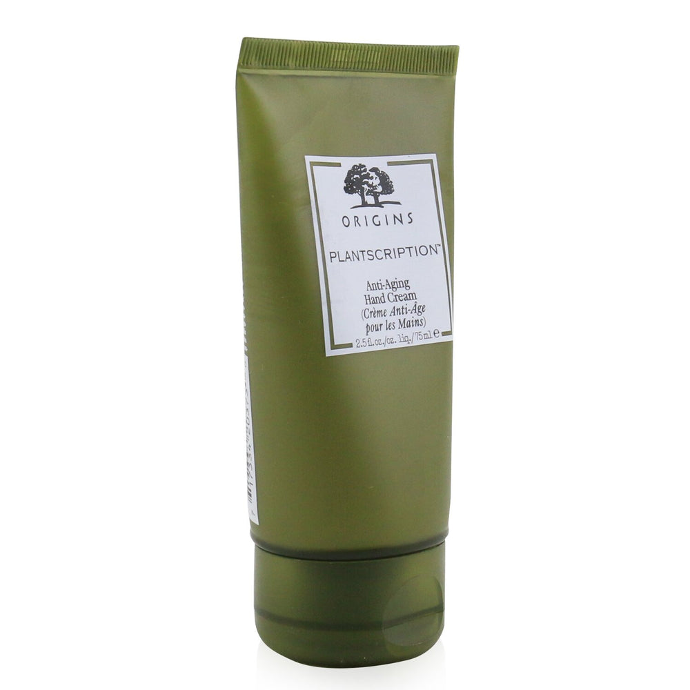 Load image into Gallery viewer, Plantscription Anti Aging Hand Cream