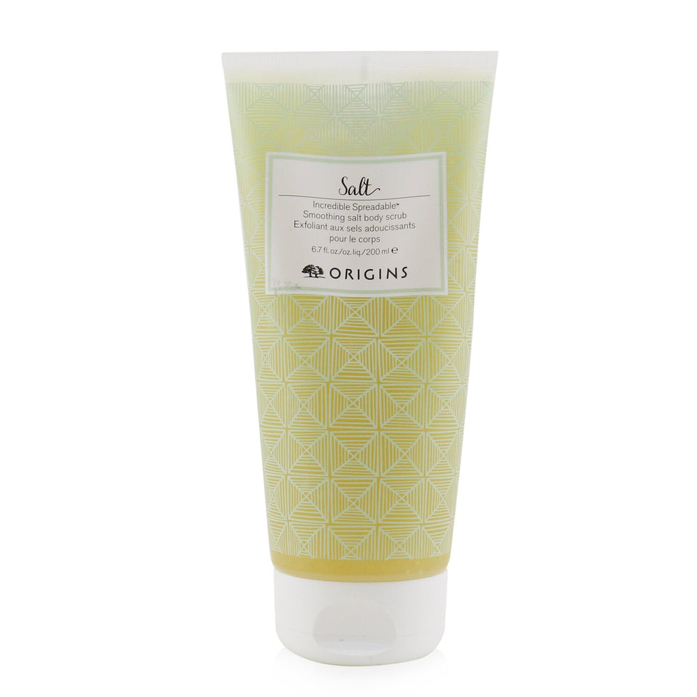 Load image into Gallery viewer, Salt Incredible Spreadable Smoothing Salt Body Scrub 249992