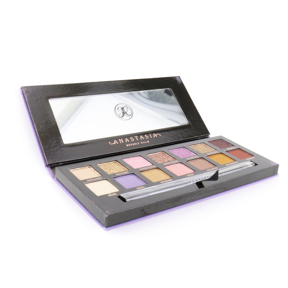 Norvina Eyeshadow Palette 250021