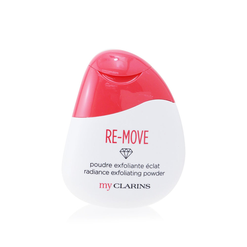 My Clarins Re Move Radiance Exfoliating Powder 250160