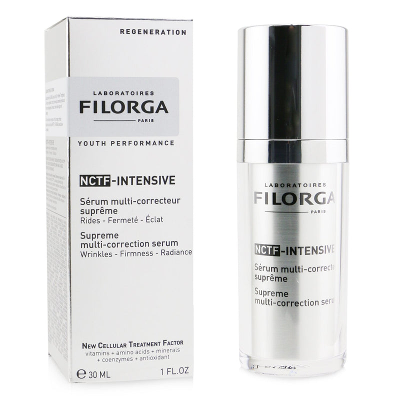Nctf Intensive Supreme Regenerating Serum 250578