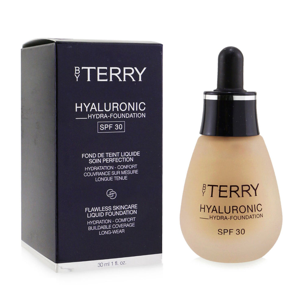 Hyaluronic Hydra Foundation Spf30 # 400 W (Warm Medium) 251529