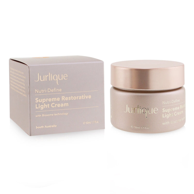 Nutri Define Supreme Restorative Light Cream 251600