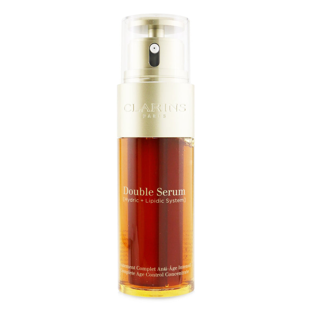 Double Serum (Hydric + Lipidic System) Complete Age Control Concentrate Duo Set 251704