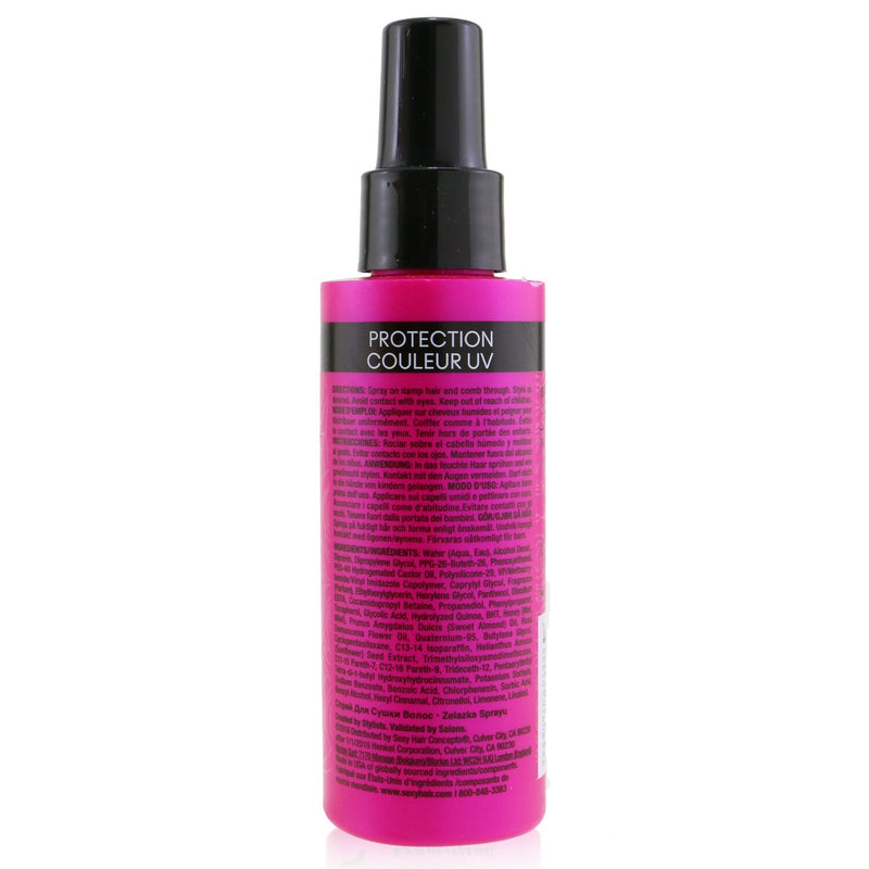 Vibrant Sexy Hair Vivid Memory Prep & Style Blow Out Spray 251832