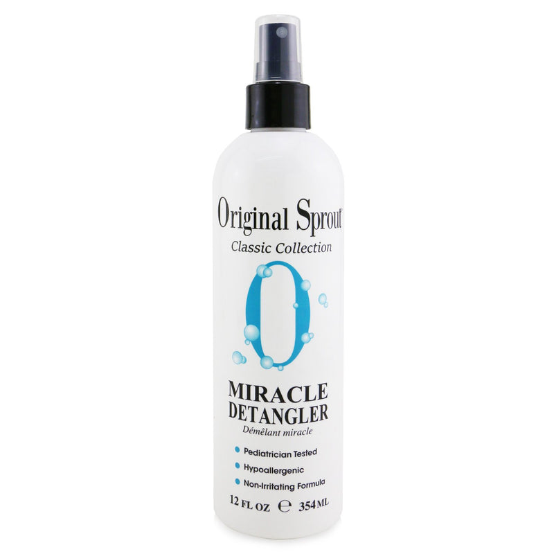 Classic Collection Miracle Detangler 252093