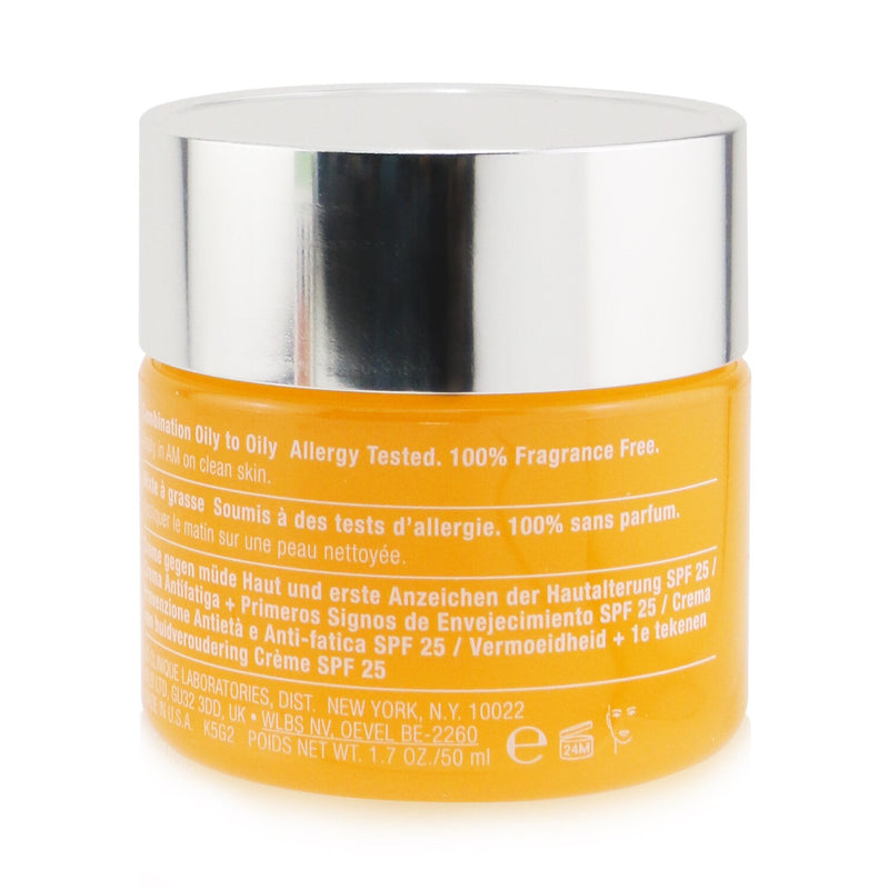 Superdefense Spf 25 Fatigue + 1st Signs Of Age Multi Correcting Cream Combination Oily To Oily 252212