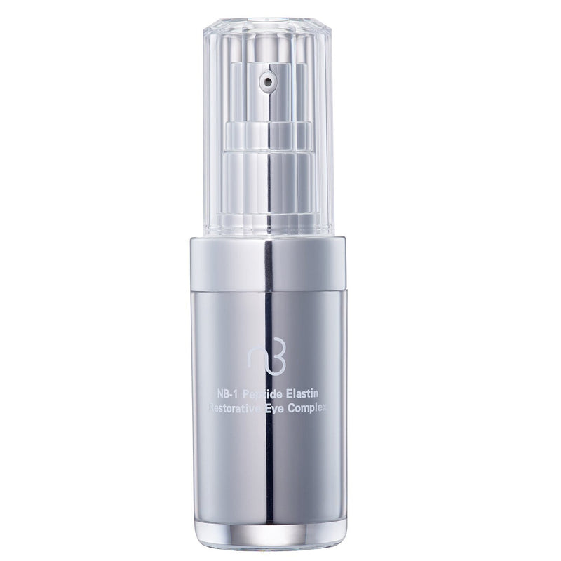 Nb 1 Crystal Nb 1 Peptide Elastin Restorative Eye Complex 252266