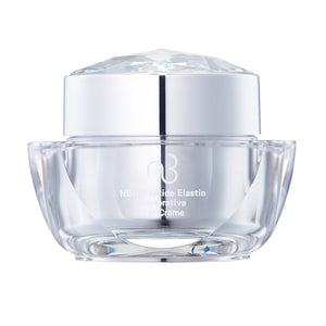 Load image into Gallery viewer, Nb 1 Crystal Nb 1 Peptide Elastin Restorative Eye Creme 252267
