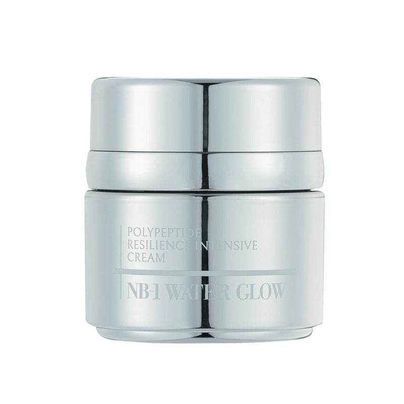 Nb 1 Water Glow Polypeptide Resilence Intensive Cream 252284
