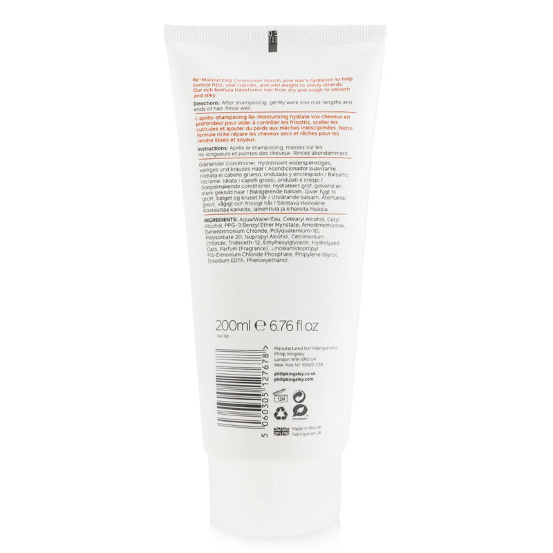 Re Moisturizing Smoothing Conditioner 252405