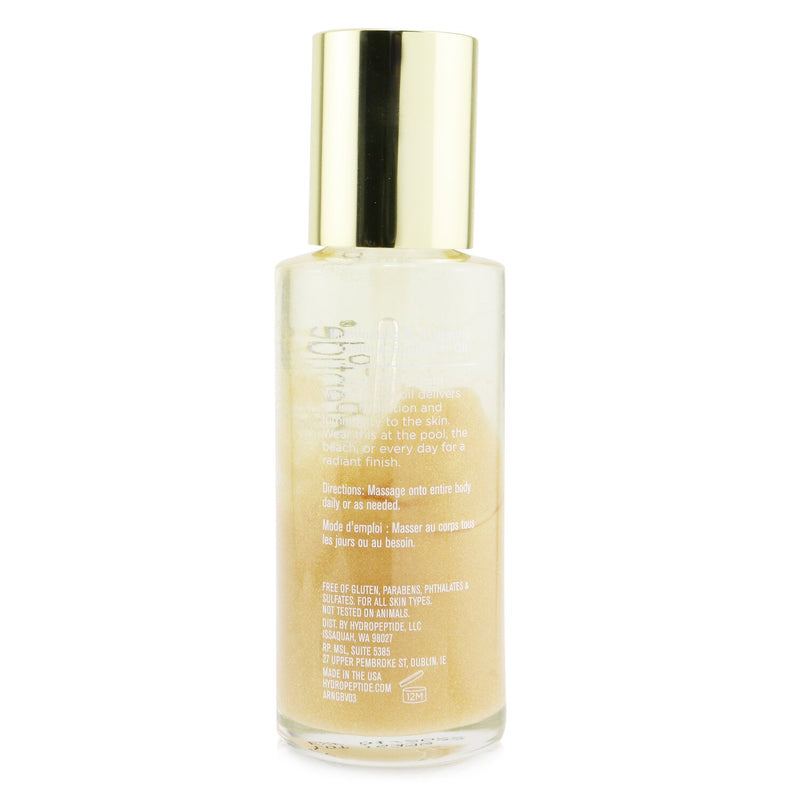 Nourishing Glow Shimmering Body Oil 252430