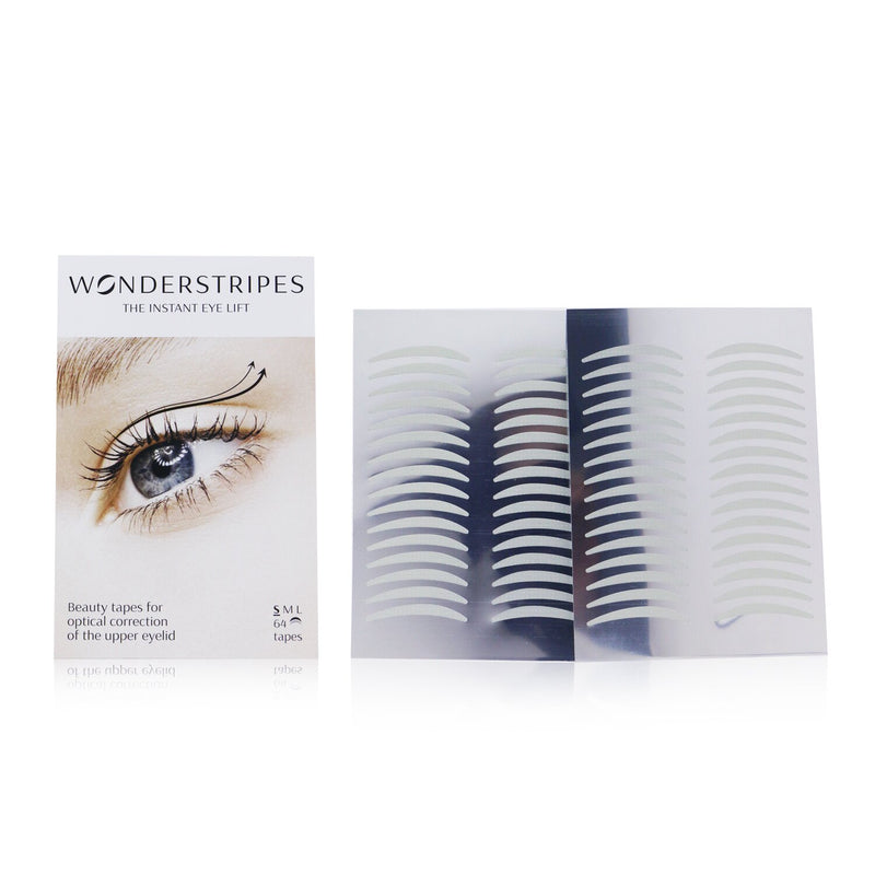 Wonderstripes The Instant Eye Lift Beauty Tapes (Small) 254080