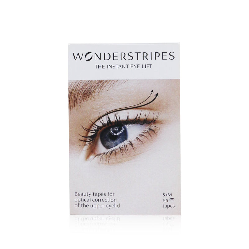 Wonderstripes The Instant Eye Lift Beauty Tapes (Small + Medium) 254081