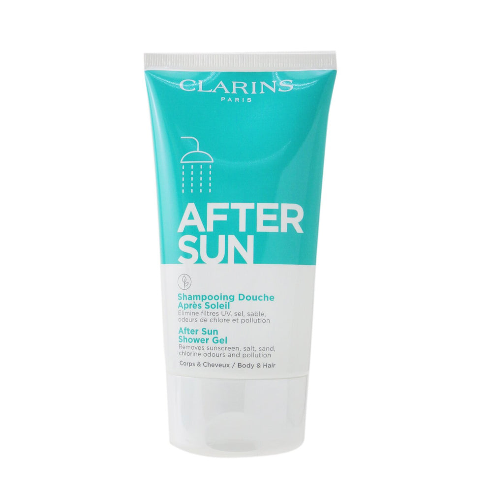 After Sun Shower Gel For Body & Hair 256166