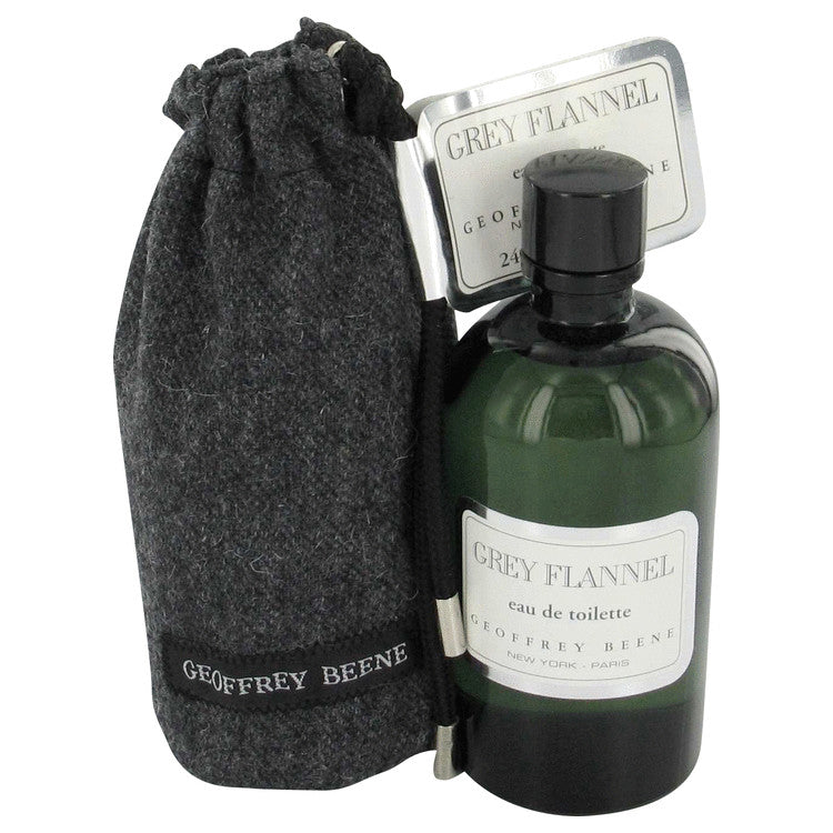 Grey Flannel Eau De Toilette Spray By Geoffrey Beene 413732