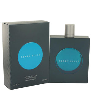 Perry Ellis Pour Homme Eau De Toilette Spray By Perry Ellis 547837