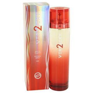 90210 Very Sexy 2 Eau De Toilette Spray By Torand 496878