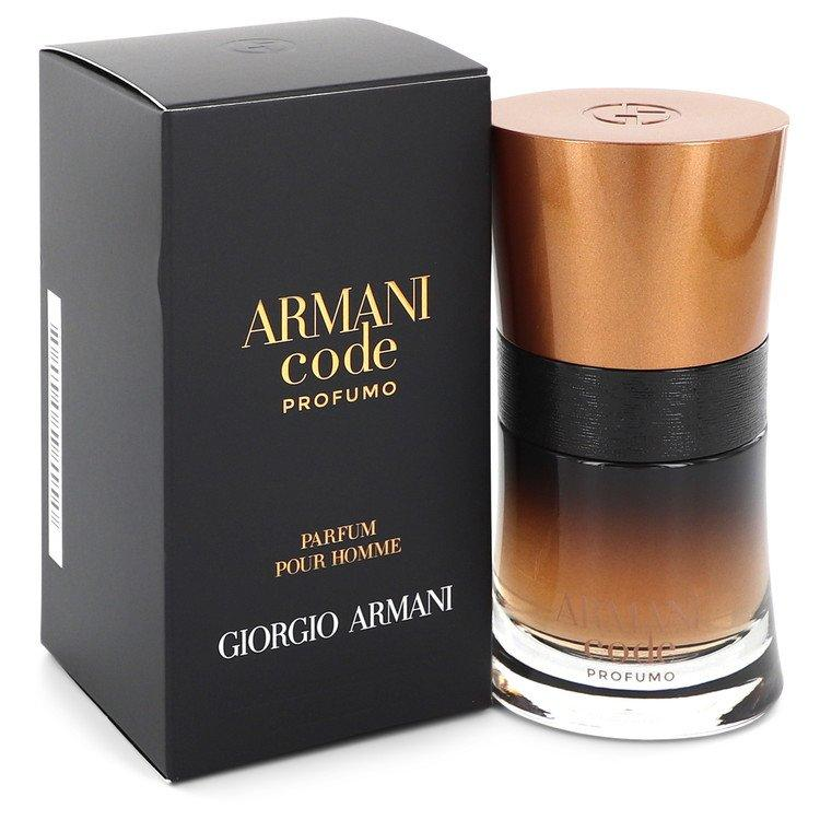 Load image into Gallery viewer, Armani Code Profumo Eau De Parfum Spray By Giorgio Armani 547867