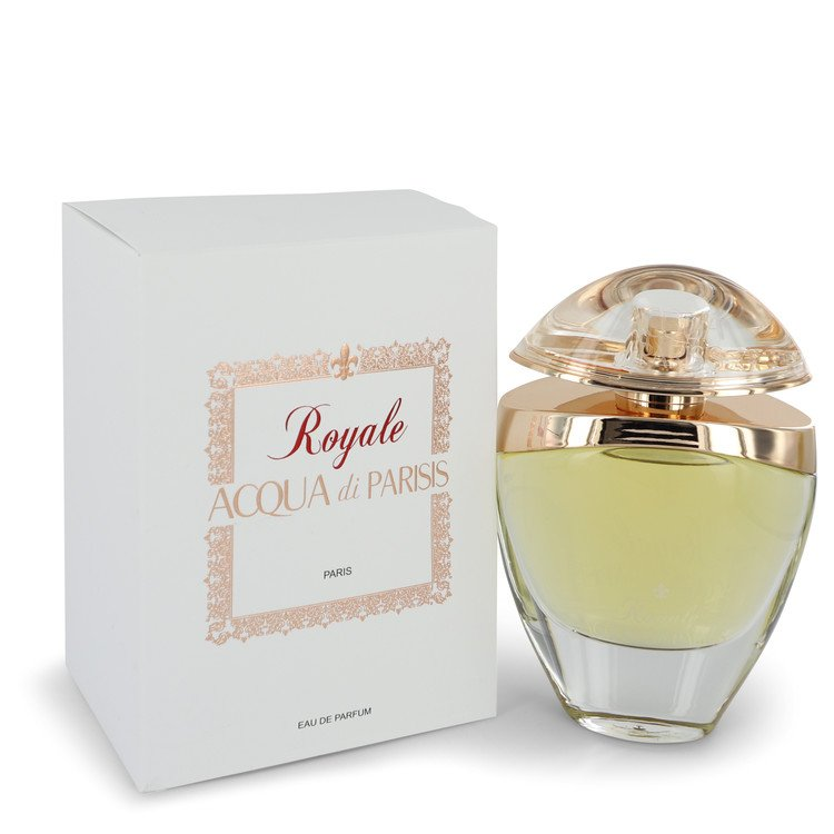 Acqua Di Parisis Royale Eau De Parfum Spray By Reyane Tradition 542346