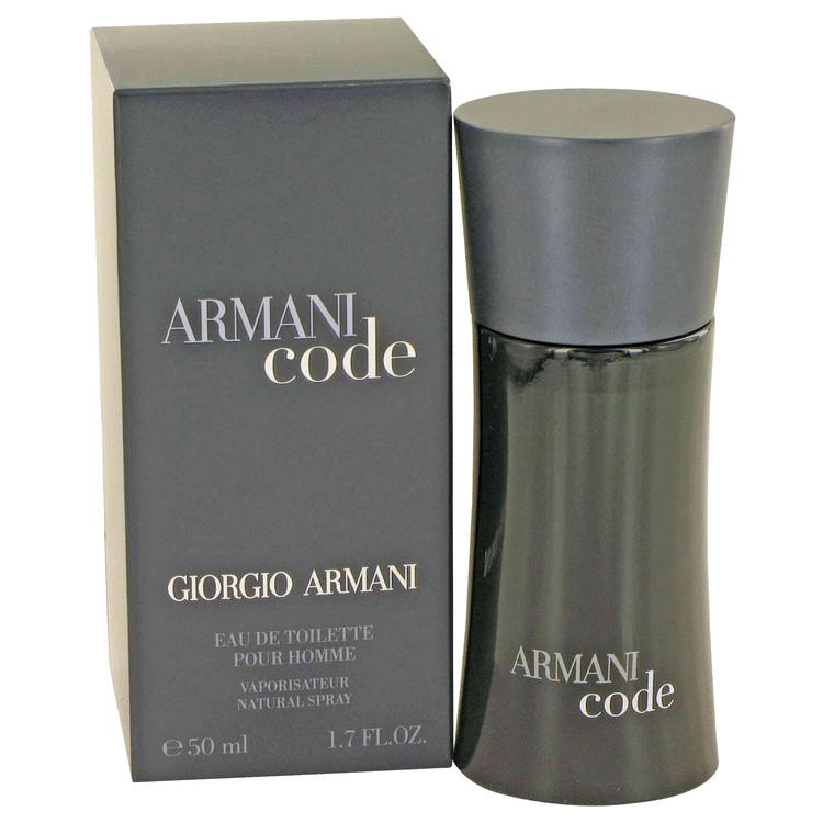 Load image into Gallery viewer, Armani Code Eau De Toilette Spray By Giorgio Armani 416210