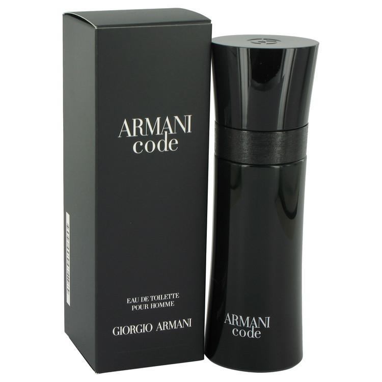 Load image into Gallery viewer, Armani Code Eau De Toilette Spray By Giorgio Armani 416211