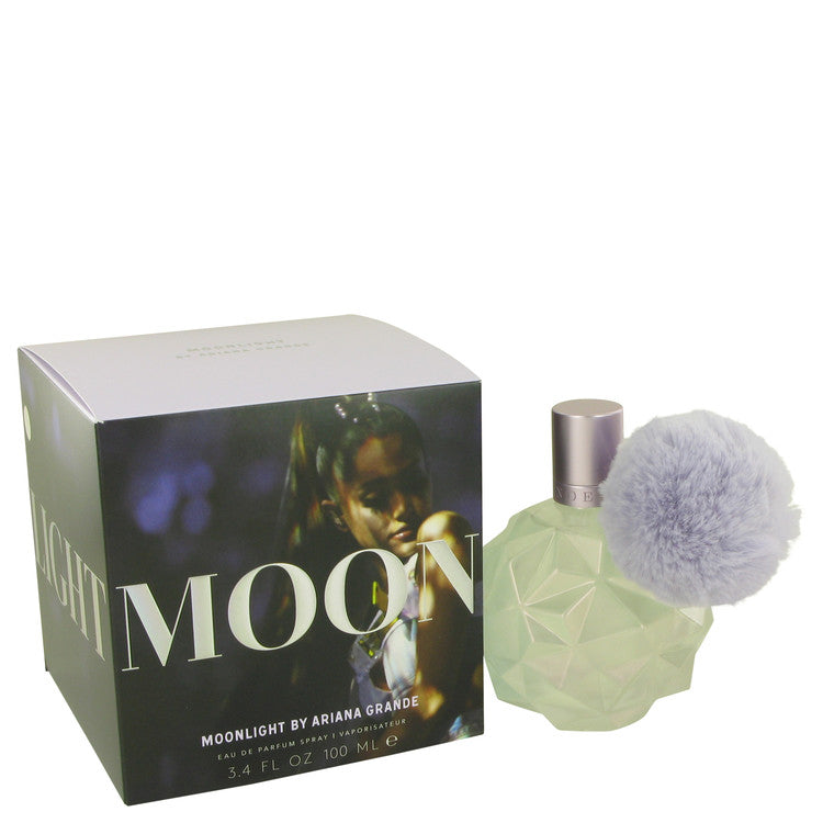 Ariana Grande Moonlight Eau De Parfum Spray By Ariana Grande 539463