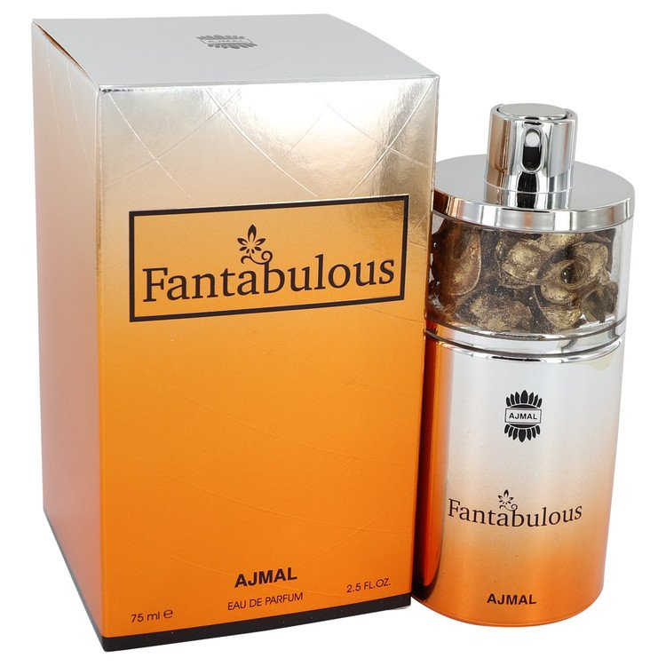 Ajmal Fantabulous Eau De Parfum Spray By Ajmal 542168