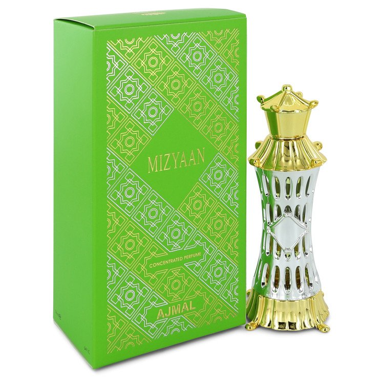 Ajmal Mizyaan Concentrated Perfume Oil (Unisex) By Ajmal 550586