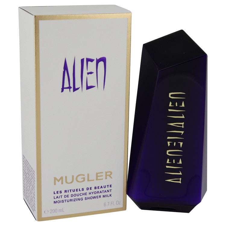 Load image into Gallery viewer, Alien Shower Milk By Thierry Mugler 541240