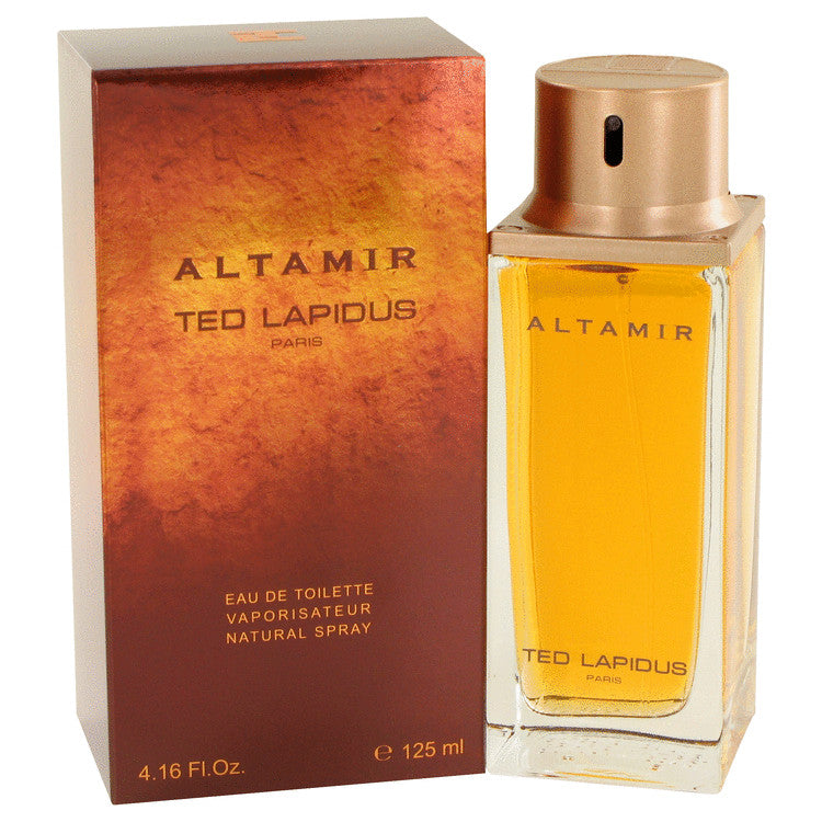 Altamir Eau De Toilette Spray By Ted Lapidus   464531