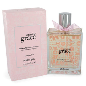 Amazing Grace Eau De Parfum Spray By Philosophy 549780