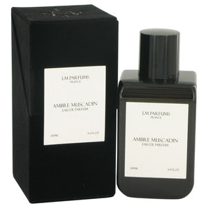 Load image into Gallery viewer, Ambre Muscadin Eau De Parfum Spray By Laurent Mazzone 518335