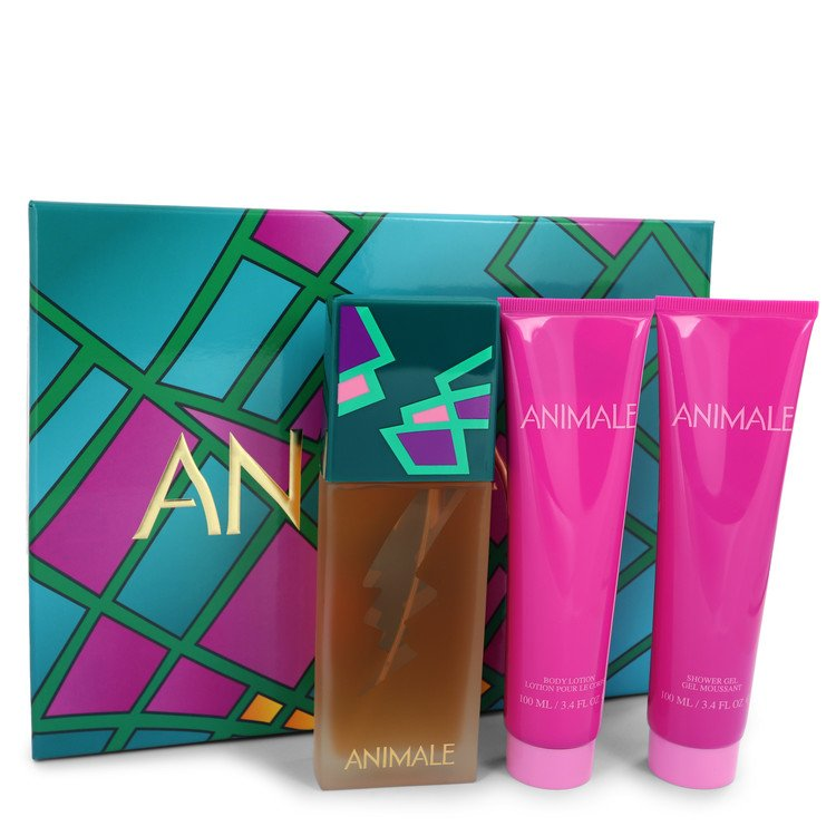 Animale Gift Set By Animale 548782