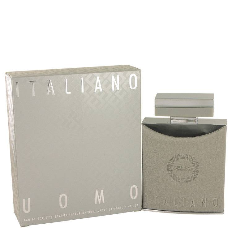 Armaf Italiano Uomo Eau De Toilette Spray By Armaf 538405