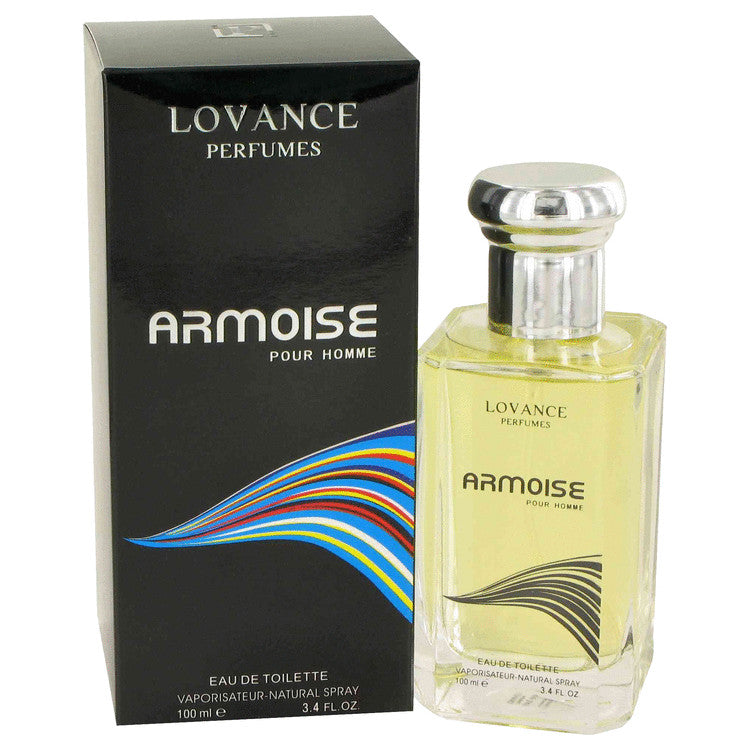 Armoise Eau De Toilette Spray By Lovance   462928
