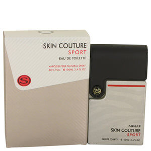 Load image into Gallery viewer, Armaf Skin Couture Sport Eau De Toilette Spray By Armaf 538241
