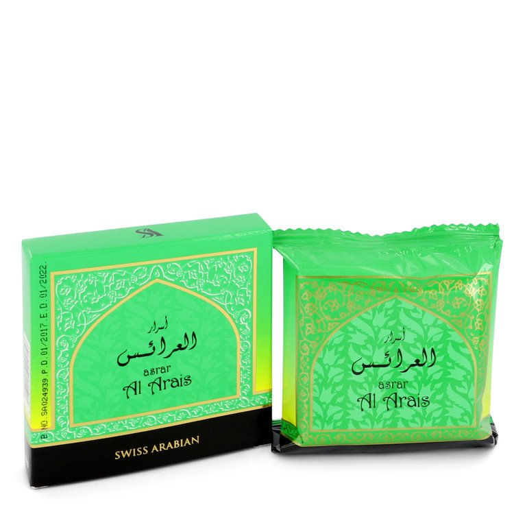 Asrar Al Arais Incense By Swiss Arabian 546154