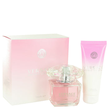 Bright Crystal Gift Set By Versace   483825