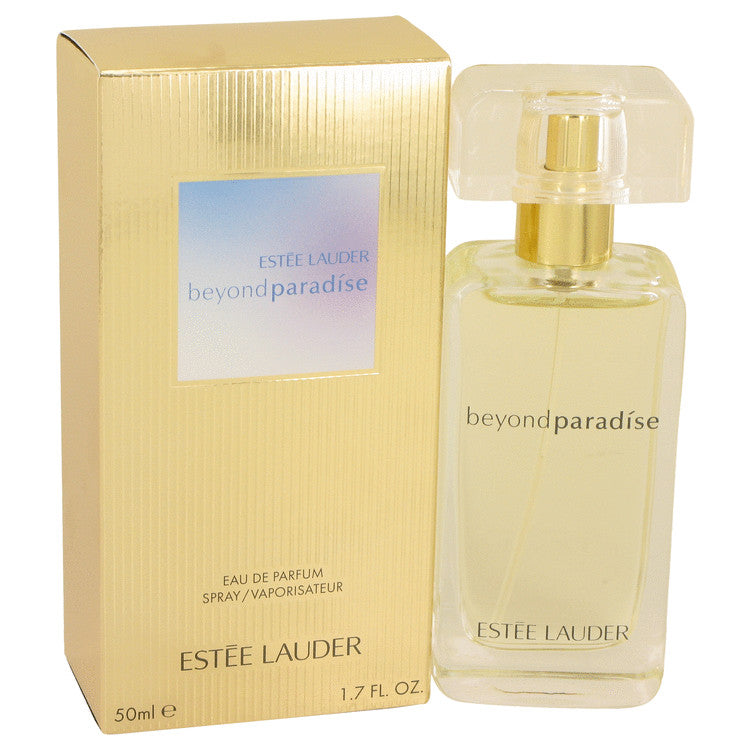 Beyond Paradise Eau De Parfum Spray By Estee Lauder 417078